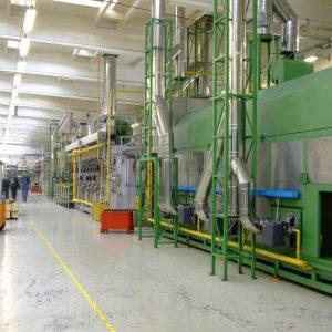 company, factory, production