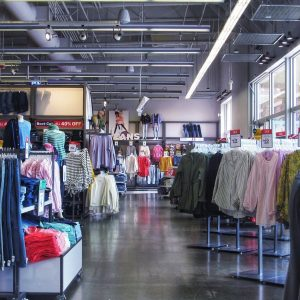 store, clothes store, clothing